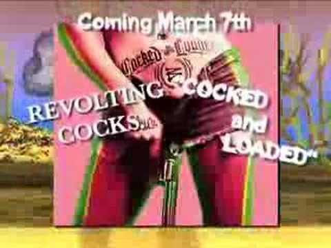 Revco/Ministry trailer 2006