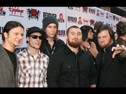 WhiteChapel Black Carpet Interview