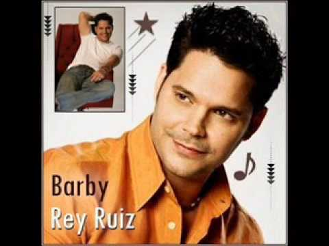 Rey Ruiz - Ma�ana te Olvido (2009)