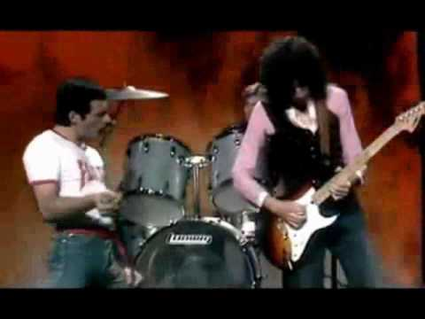 Brian May - The best solos - I migliori assoli PART 2