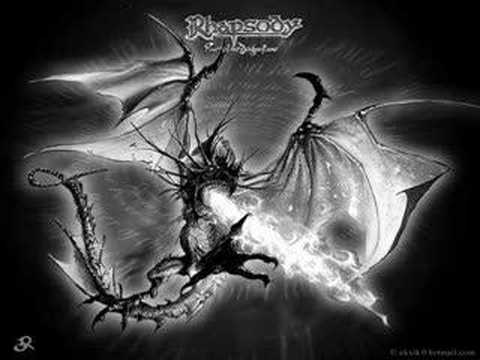 Rhapsody Of Fire - Lord Of Thunder