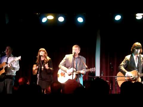 "Unnamed Group f. Rhett Miller & AC Newman - ""A World of Our Own"" Live Seekers Cover"