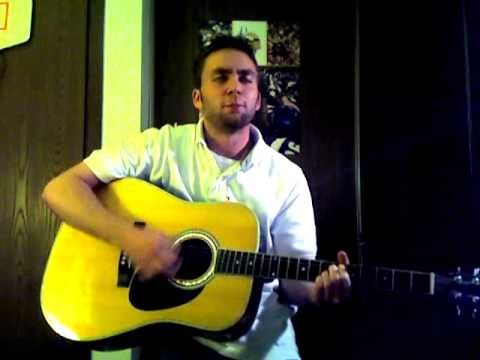 Carolina by Eric Church (cover) Cody Baker