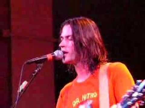 old 97`s, wish the worst, rhett miller