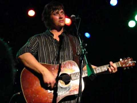 "Rhett Miller ""Question"""