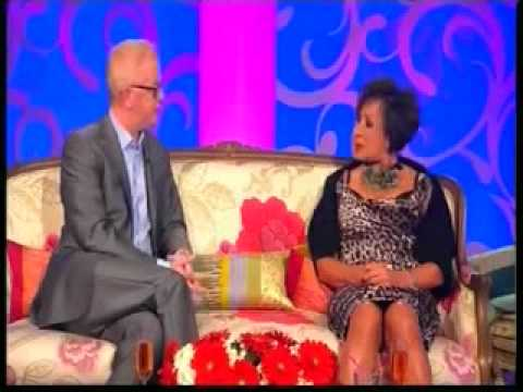 Dame Shirley Bassey talks about Sir Tom Jones