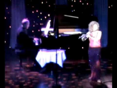 Jane Rutter Mozart : Rondo alla Turca.