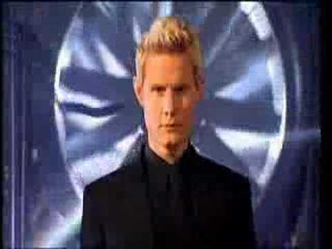 Rhydian Roberts - When You Believe