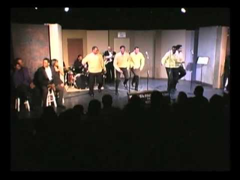 """I Can`t Get Next To You"" (The Temptations Live at Motortown Revue)"