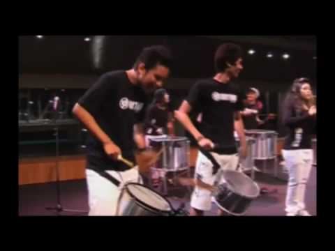 Marching Ramjet (2008)