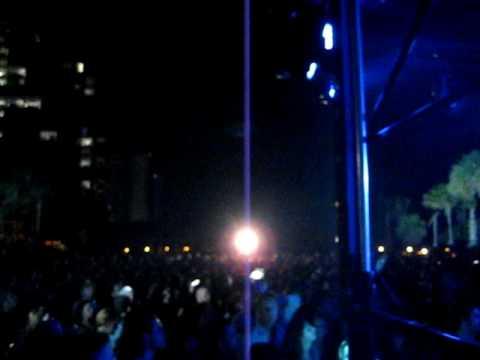 Spam Allstars - Afrika (2) @Sleepless Nights - 11/7/09