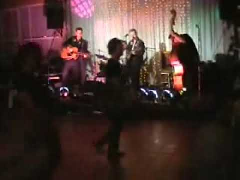 Rhythm Train - Seven Nights To Rock