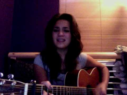 Michael Jackson - The Way You Make Me Feel Acoustic Cover - Ria Ritchie