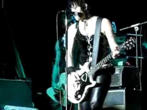 "Joan Jett and the Blackhearts ""You Drive Me Wild"" live @ Ribfest, Homestead, Fla. Nov. 7, 2009"
