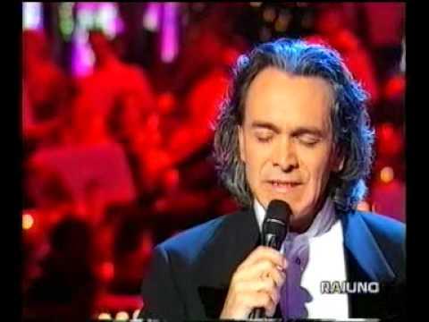 Riccardo Fogli - Romanzo (1996)