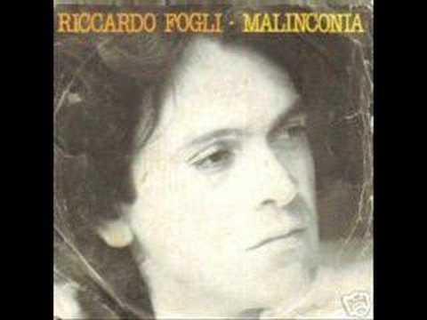 Riccardo Fogli-Melancolia ``Version en Espanol``