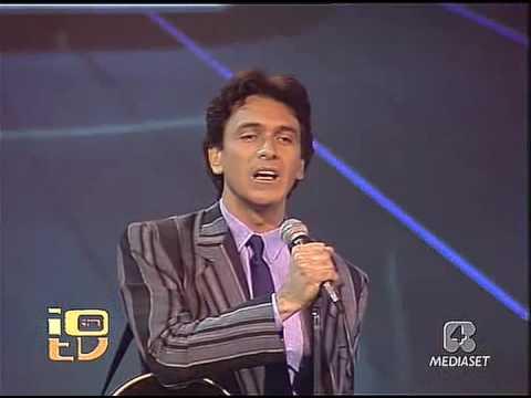 Riccardo Fogli - Dio Come Vorrei