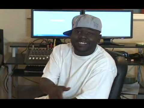 "D-LOCC DA CHOP ""KING ME"" COMMERCIAL"