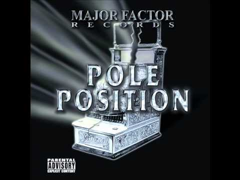 Dj High T - Millticket (Slowed-N-Throwed) - Rich The Factor, Young Fe, & Tommy Gun