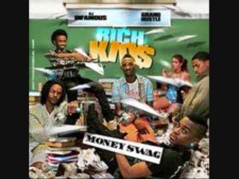 Rich Kids ft. Young Dro - My patna dem