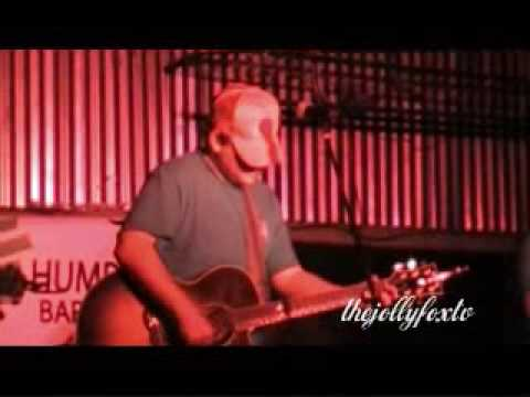Josh Abbott Taste Acoustic Version