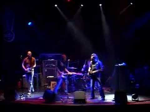 Rich O`Toole live @ the Granada Theater in Dallas Tx