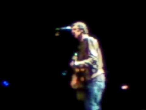 Richard Ashcroft - Sonnet (Live at the Palace 30/07/2010).