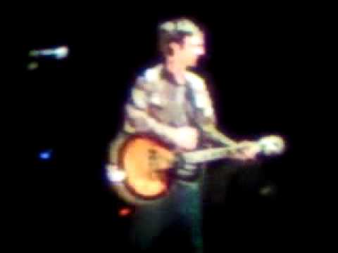 Richard Ashcroft - History (Live at The Palace 30/07/2010).