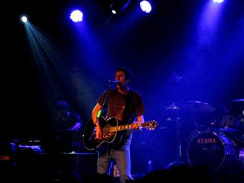 Richard Ashcroft * Music Is Power@ Melkweg A`dam 13-6-2010 027.AVI