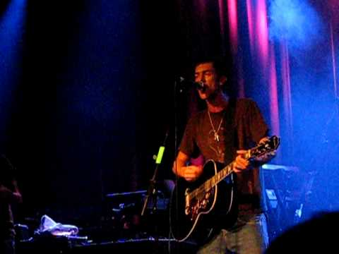 Richard Ashcroft * Lucky Man@ Melkweg- Amsterdag 13-6-2010 037.AVI