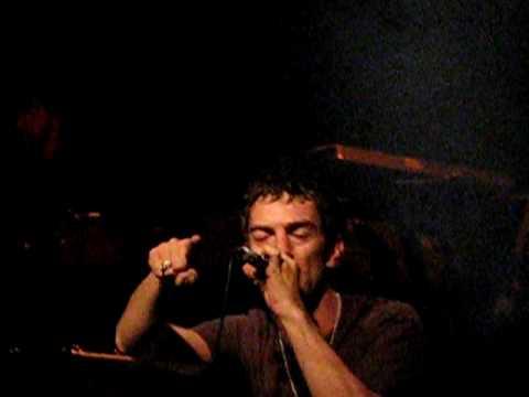 Richard Ashcroft*she brings me the music@ Melkweg- Amsterdag 13-6-2010 028.AVI
