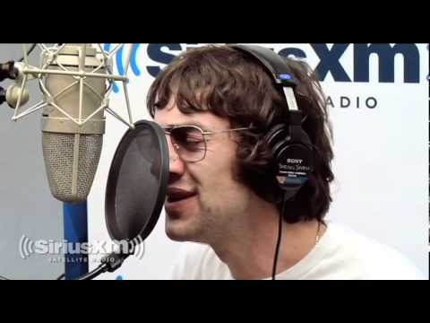 "Richard Ashcroft ""Space and Time"" Live on SiriusXM"