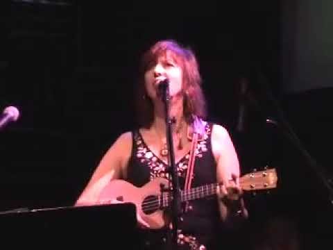 Deni Bonet - Live @ Joe`s Pub - Tiny Tim CD Release Party