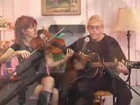 "Richard Barone & Deni Bonet - ""Clouds Over Eden"" w/Talk"