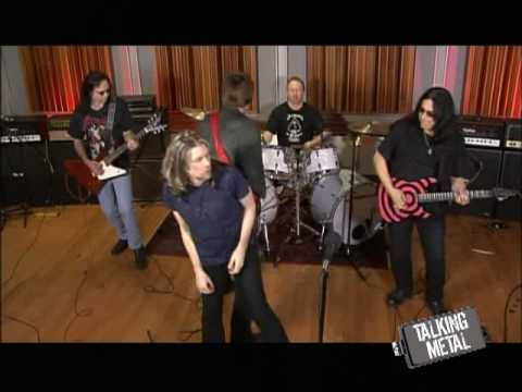 """Talking Metal """"Paranoid"""" Jam with Members of Twisted Sister, Warrior Soul, and The Howard Stern Show"""
