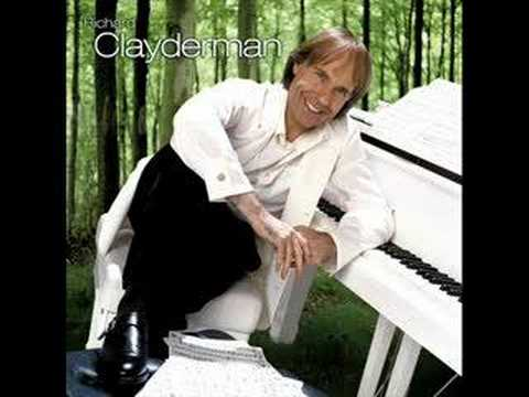 Richard Clayderman - Four season