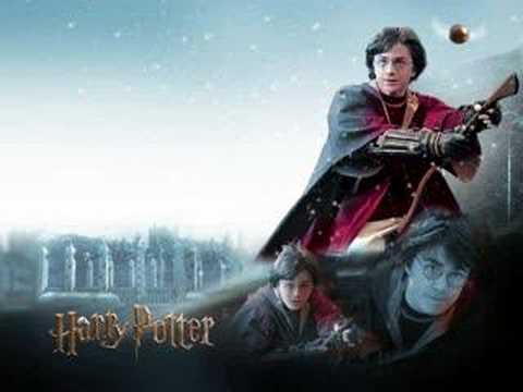 The Harry Potter Theme Song - Performed By Richard Clayderman
