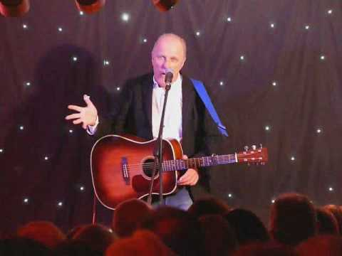 Richard Digance at Forest Folk