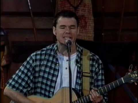 Big Country - Harvest Home (Live Acoustic)