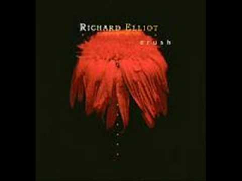 Richard Elliot Crush
