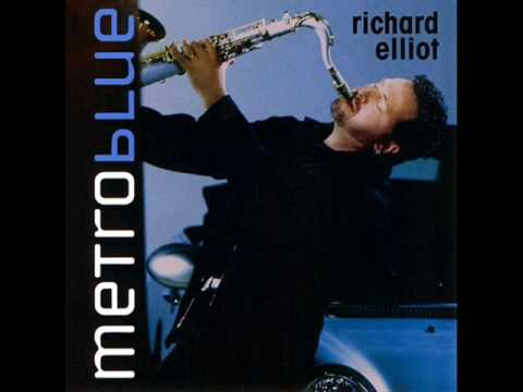 Richard Elliot - People Make The World Go Round