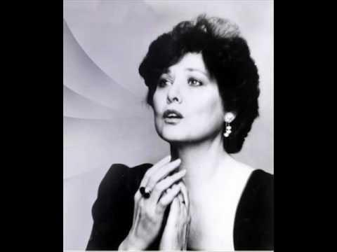 Benita Valente: Du Denkst Mit Einem Fädchen (Wolf) - 1975 Performance - Lyrics