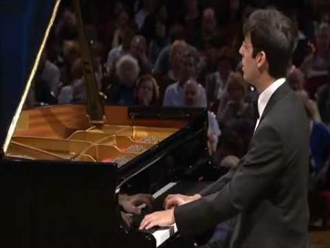 Nimrod David Pfeffer plays Chopin: Ballade Op.23, Nocturne Op.62/1, Etudes Op.10/7,4