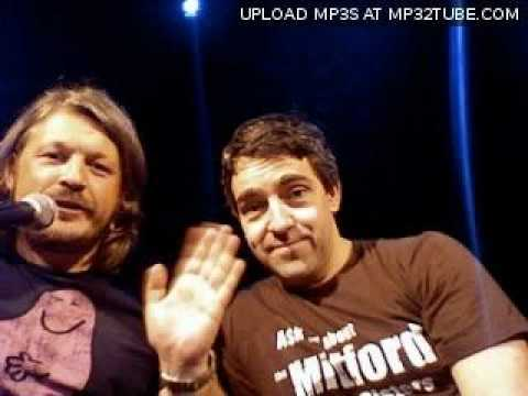 115 Collings and Herrin - Andrew Collins & Richard Herring chat about taking shit (not literally)