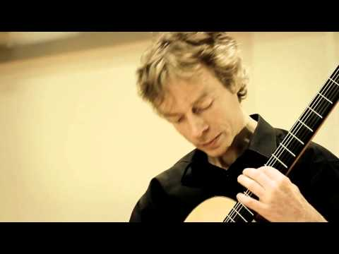 Seguidilla from Carmen Fantasy by Stephen Goss - Tetra Guitar Quartet