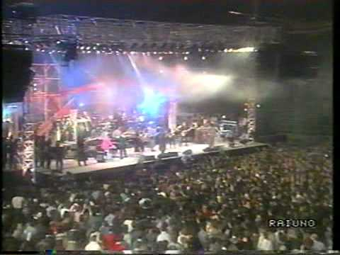 - ``The Giants Of Rock `N` Roll`` - Live Rome 1989 - Little Richard,Fats Domino,BB King,Jerry Lee Lewis,Bo Didley,Ray Charles,James Brown