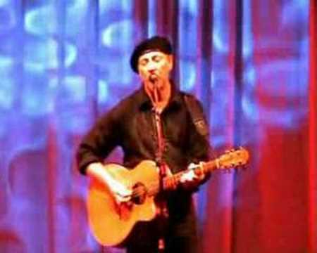 Richard Thompson -- Valerie Live