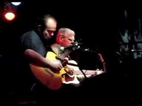 Doc Watson and Richard Watson @ BB King NYC 03.30.07