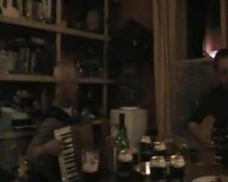 Irish Music Session at Home