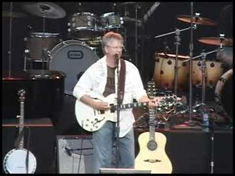 Richie Furay Band performing Buffalo Springfield